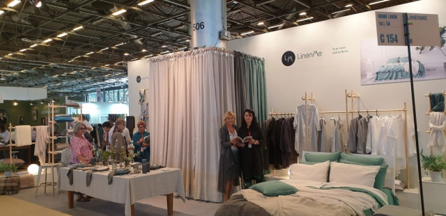 Lithuanian-Embassy-at-Home-Show-in-Paris